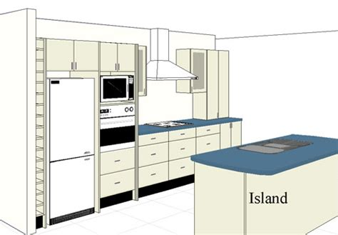 kitchen island cabinet design kitchen island design plans widaus home design