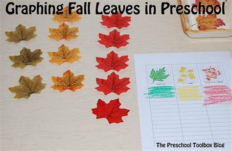 why do fall leaves change colors playfulpreschool the 929 | Graphing Fall Leaves