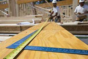 2x6 Decking Vs 54 by What Is Microlam Or Lvl Laminated Veneer Lumber