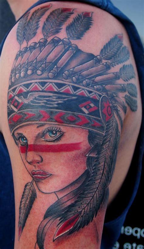 maquillage indien homme 1001 mod 232 les impressionnants du tatouage indien tatouage tatouage