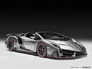 2015 Lamborghini Veneno Roadster Picture 517365 car