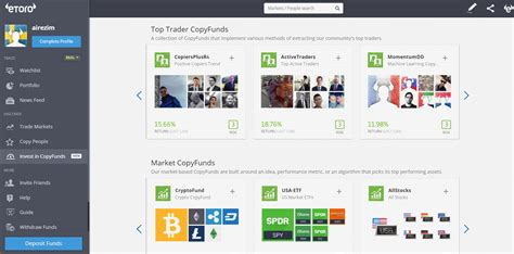 Etoro Review, Bitcoin Social Trading, Cryptocurrency
