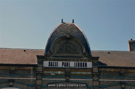 cin 233 ma paul lebrun 224 clermont de l oise 171 salles cinema histoire et photos des salles de cin 233 ma