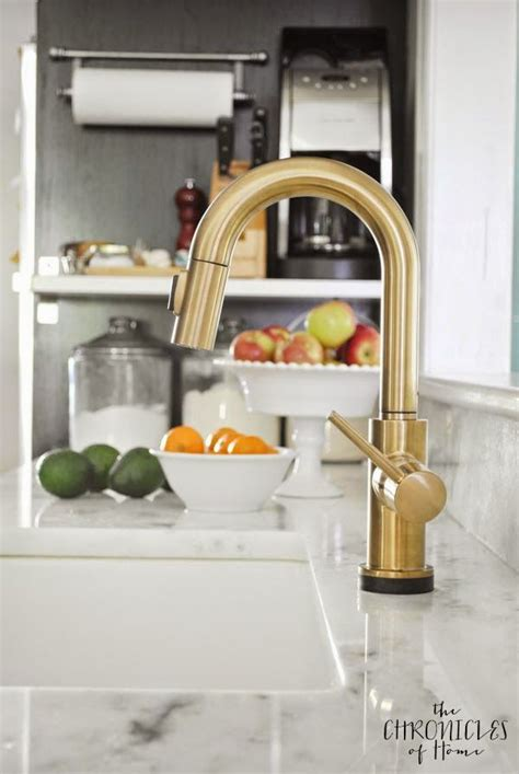 gold kitchen faucets the prettiest kitchen faucet you did see plumbing