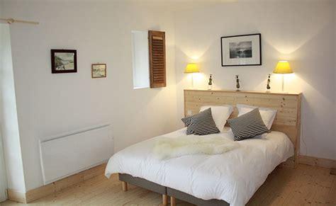 bedroom a l orée des bois montperthuis