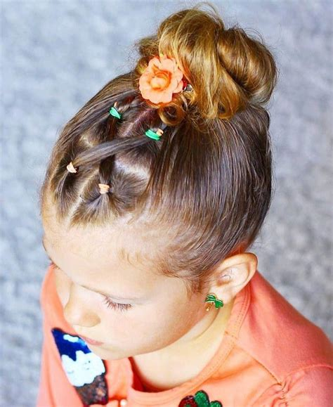 Professional Hairstyles Cute Updos For Girls Different