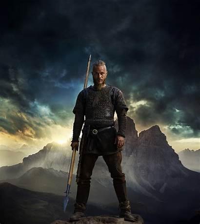 4k Ragnar Lothbrok Vikings Creed Valhalla Assassin