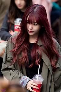 25 Best Ideas About Korean Hair Color On Pinterest