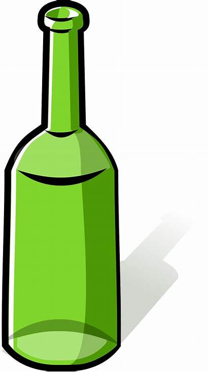 Empty Bottle Clipart Clipground