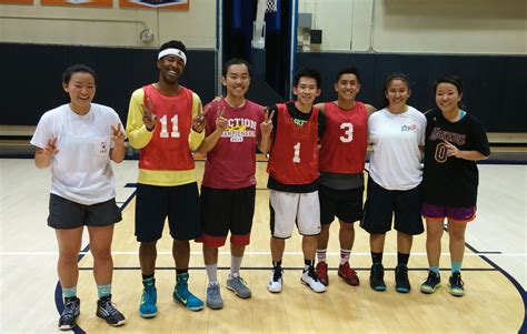 intramural basketball pepperdine university pepperdine community
