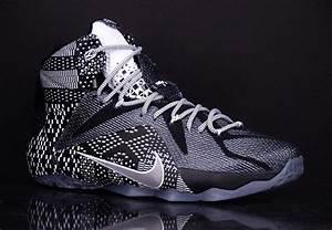"Nike LeBron 12 ""BHM"" - Available Early on eBay ..."