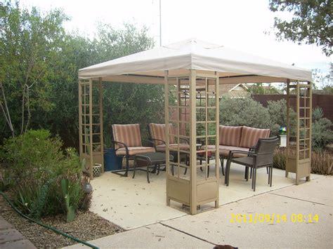 outdoor choose   deal gazebo canopy walmart   outdoor thackerfuneralhomecom