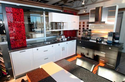 rochon cuisine rochon cuisines et salles de bains des espaces tendance