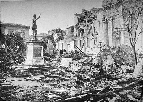Porte Di Catania 26 Dicembre by Gli Scienziati Lo Confermano Il Prossimo Tsunami Sar 224 Nel