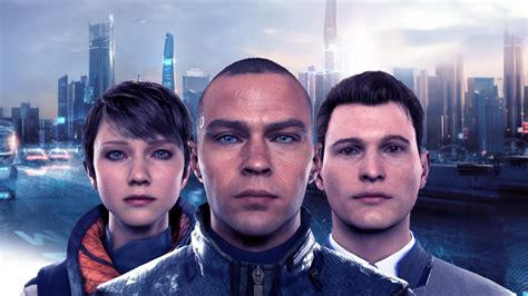 detroit become human media markt what s on tv the matrix 4k wolf and detroit become human