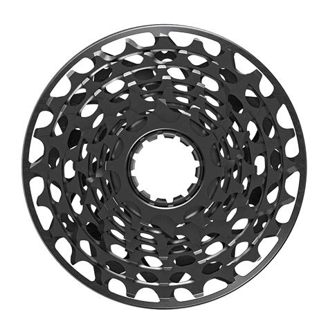 Sram 7 Speed Cassette by Sram X01 Dh 7 Speed Mini Block Cassette Sram