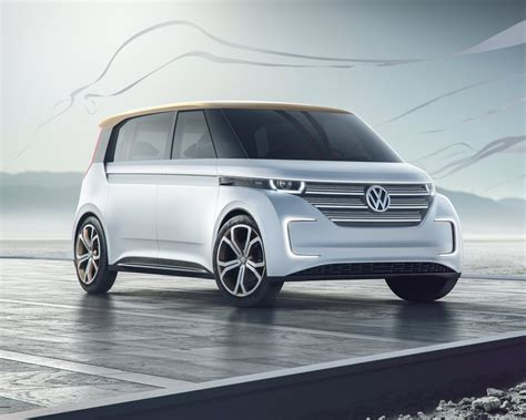 wallpaper volkswagen budd  concept cars electric car