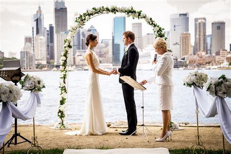 Wedding Confidential The Wedding Ceremony Wedding