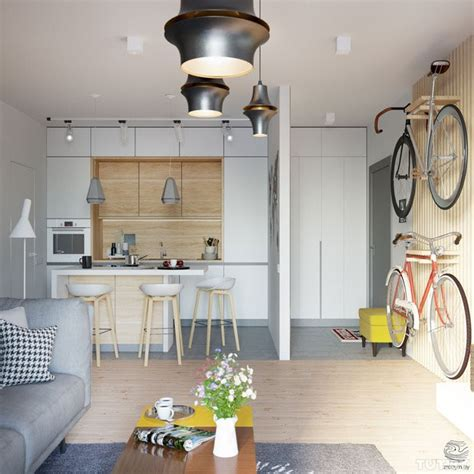 kitchen entryway ideas small re planned apartment for a typical it specialist home interior design kitchen and