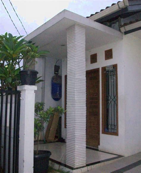 gambar rumah minimalis  rumah idaman