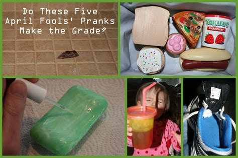 Do These Five April Fools Pranks Make The Grade Oh