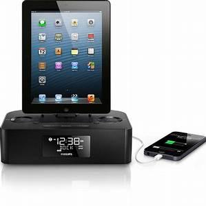 Iphone 5 Dockingstation : docking station for ipod iphone ipad aj7050d 37 philips ~ Orissabook.com Haus und Dekorationen