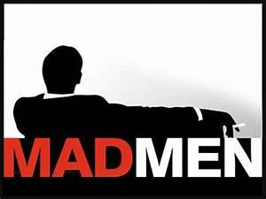 Mad Men Logo | www.pixshark.com - Images Galleries With A ...