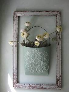 Diy shabby chic decor ideas for women who love the