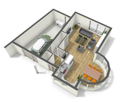 Create A Floorplan With Floorplanner.com