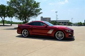 2016 Roush Stage-3 Ford Mustang GT Premium - No issues car! *$65,615 Original MSRP*