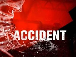 Man left seriously injured after one vehicle accident ...