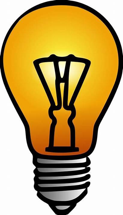 Cfl Clipart Bulb Clipartpanda Clip Powerpoint Terms
