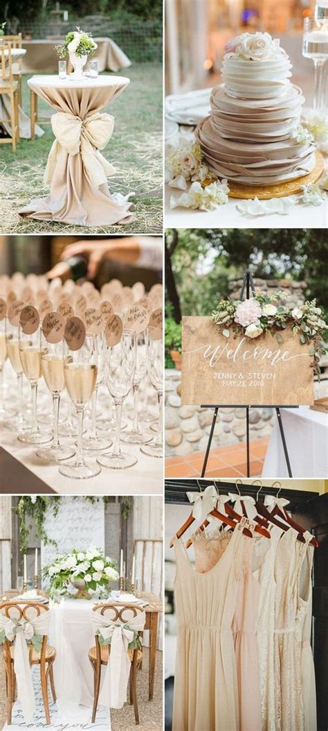neutral wedding colors best 25 neutral wedding decor ideas on