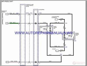 Ford Explorer 2016 Wiring Diagrams Manual