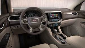 2019 GMC Acadia - Design, Exterior, Interior, Engine, V-6