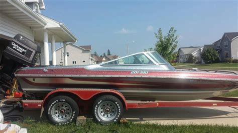 Stratos Boats Prices by Stratos 201 Boat For Sale From Usa