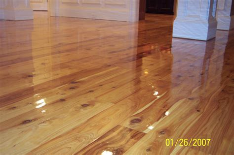 new hardwood floor my new wood floor is in i hate glue down floors flooring contractor talk
