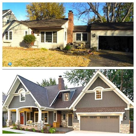 Best 25+ Home Exterior Makeover Ideas Only On Pinterest