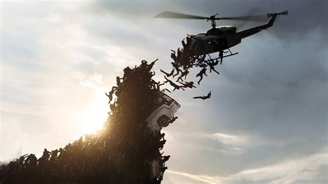 world war  movies helicopters zombies wallpapers hd