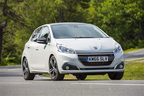 peugeot car one peugeot 208 by car magazine