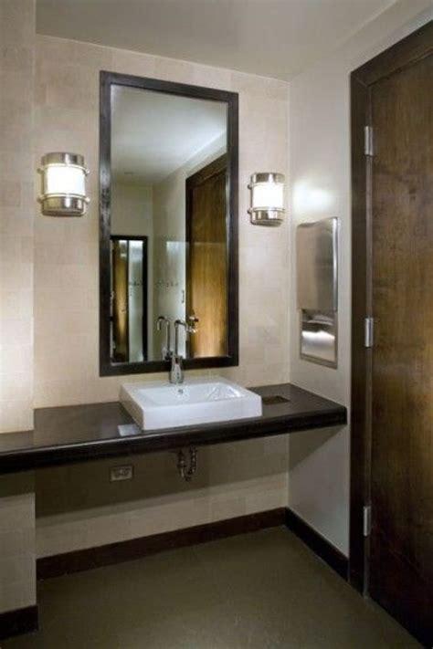 Commercial Bathroom Design by Best 25 Commercial Bathroom Ideas Ideas On