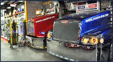 Parts Miami by Miami Truck Parts Showroom Find Here Everything