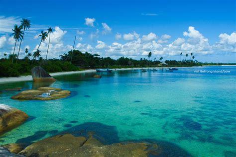ulasan pulau belitung