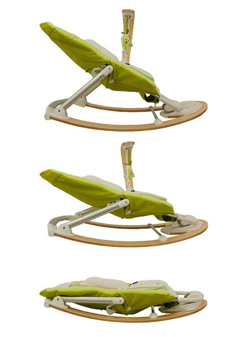 chaise bebe pour velo chicco i feel vert upababy 174