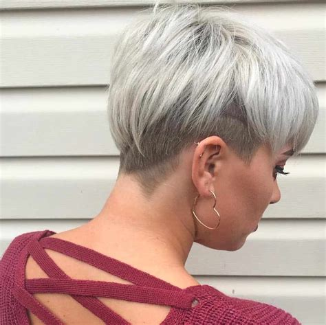60 Short Hairstyles For Women 2019 Hairstyle Samples