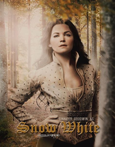 OUAT Season 5 – Movie Poster Style   Ouat, Once upon a ...