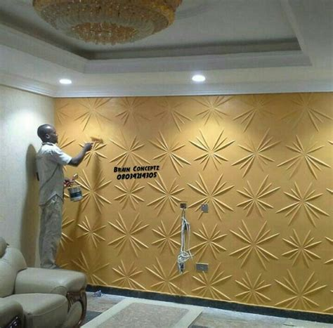 3d Wallpapers In Nigeria by Interior Wallpaper And 3d Wall Panel Properties 3