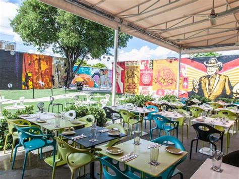 wynwood kitchen restaurants food network food network