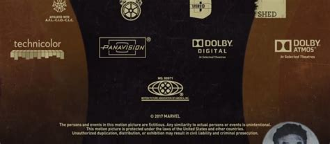 Dolby In Selected Theatres