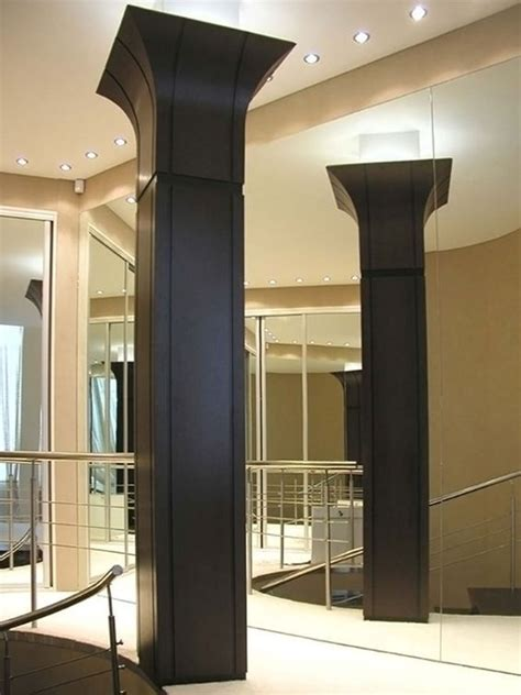 pin  iamalamshaikh  column design columns decor